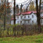 Гостиница Внуково